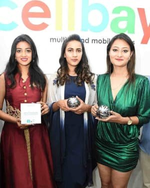 Launch Of Cellbay 60th Store At Nallagandla Photos