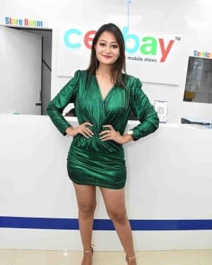 Nilofer - Launch Of Cellbay 60th Store At Nallagandla Photos | Picture 1726804