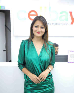Nilofer - Launch Of Cellbay 60th Store At Nallagandla Photos | Picture 1726807