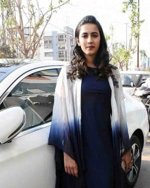 Niharika Konidela - Launch Of Cellbay 60th Store At Nallagandla Photos | Picture 1726776