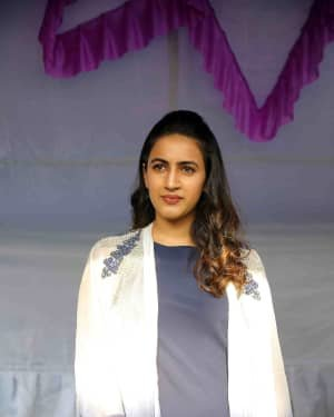 Niharika Konidela - Launch Of Cellbay 60th Store At Nallagandla Photos | Picture 1726782