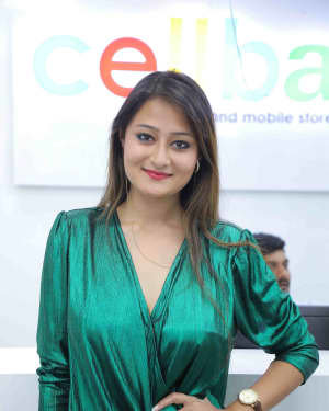 Nilofer - Launch Of Cellbay 60th Store At Nallagandla Photos