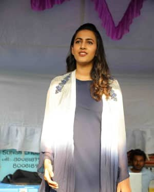 Niharika Konidela - Launch Of Cellbay 60th Store At Nallagandla Photos | Picture 1726786