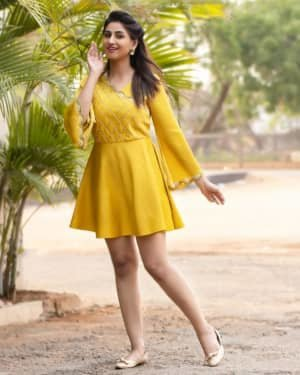 Varshini Sounderajan Latest Photos | Picture 1726936