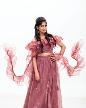 Saraa Venkatesh Latest Photos | Picture 1727658