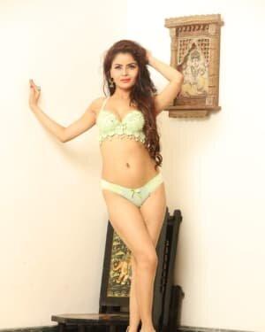 Gehana Vasisth Latest Hot Photoshoot | Picture 1731671