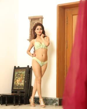 Gehana Vasisth Latest Hot Photoshoot | Picture 1731669