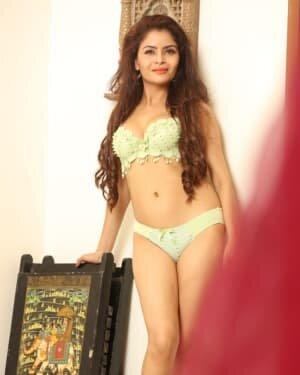 Gehana Vasisth Latest Hot Photoshoot | Picture 1731674
