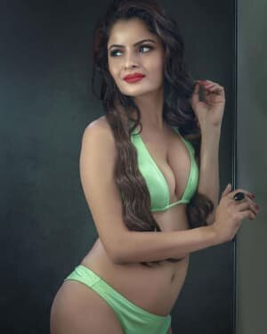 Gehana Vasisth Latest Hot Photoshoot | Picture 1731652