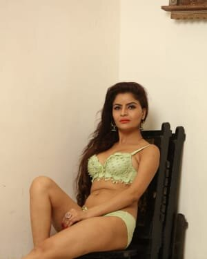 Gehana Vasisth Latest Hot Photoshoot | Picture 1731658