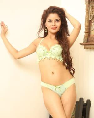 Gehana Vasisth Latest Hot Photoshoot | Picture 1731666