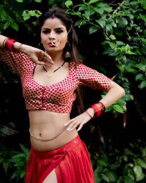 Gehana Vasisth Latest Hot Photoshoot | Picture 1731675