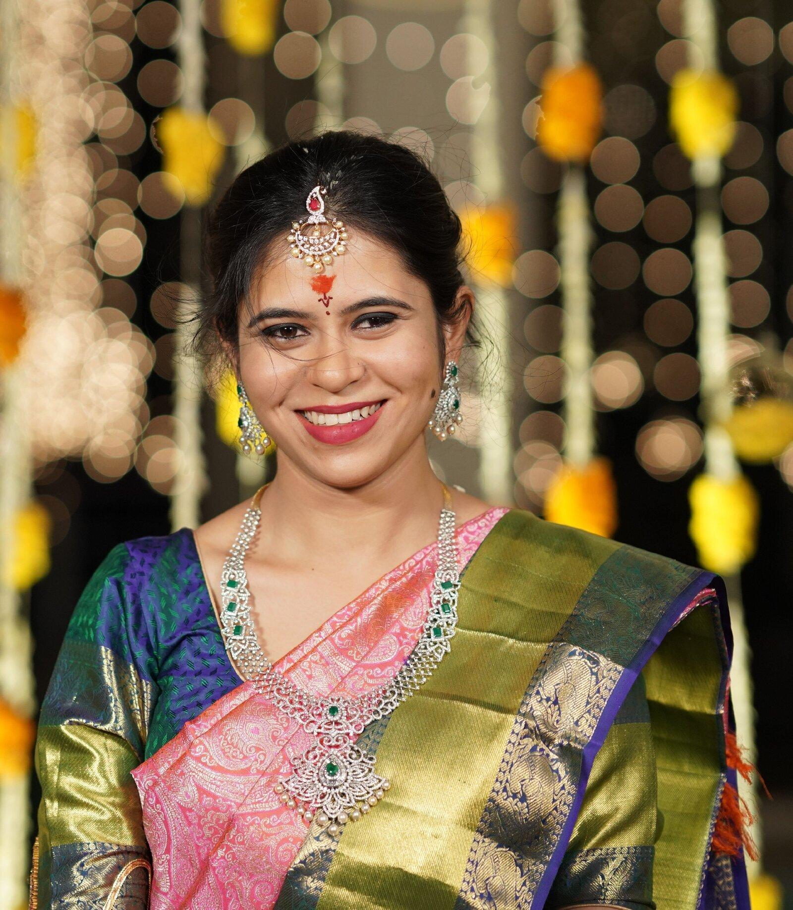 Pallavi Varma - Nikhil Pelli Koduku Function Photos   Picture 1731816