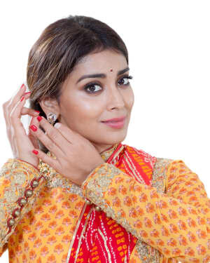 Shriya Saran Dance Photoshoot | Picture 1734008