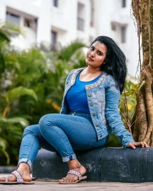Roshna Ann Roy Latest Photos | Picture 1734204